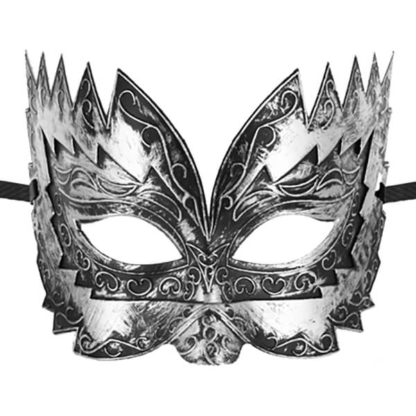 Masque loup Don Giovanni