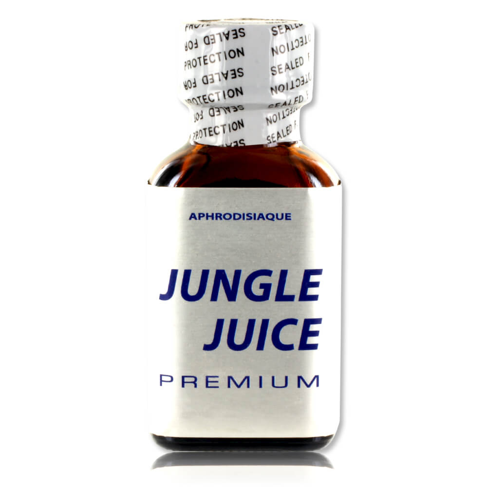 Poppers Propyle Jungle Juice Premium 25ml