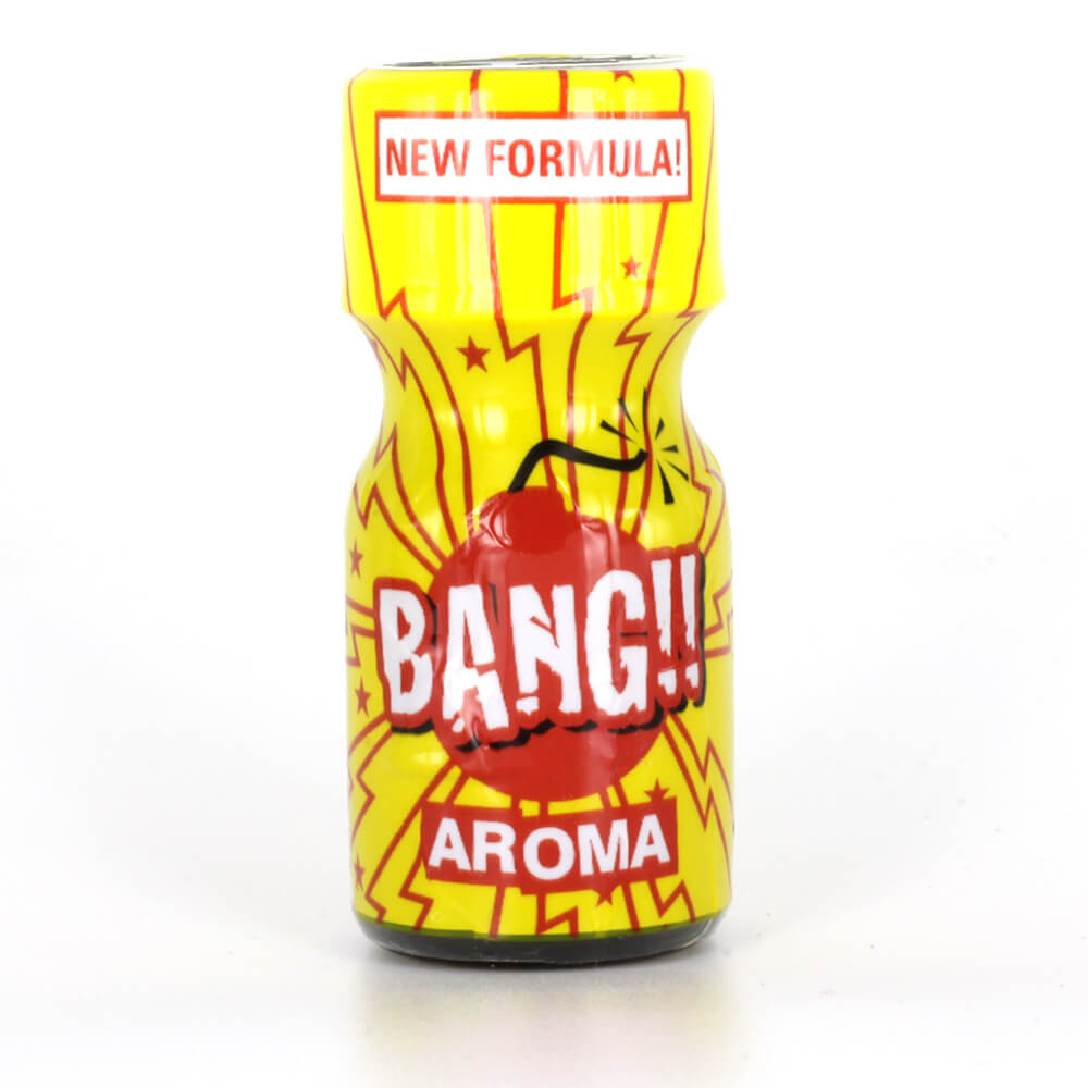 Poppers Propyle Bang 10ml