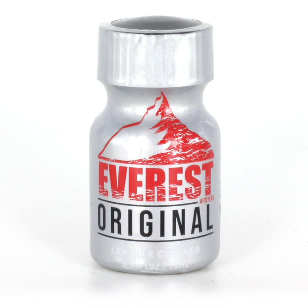 Poppers Pentyle Everest Original 10ml