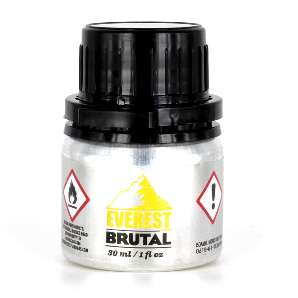 Poppers Amyle Everest Brutal 30ml