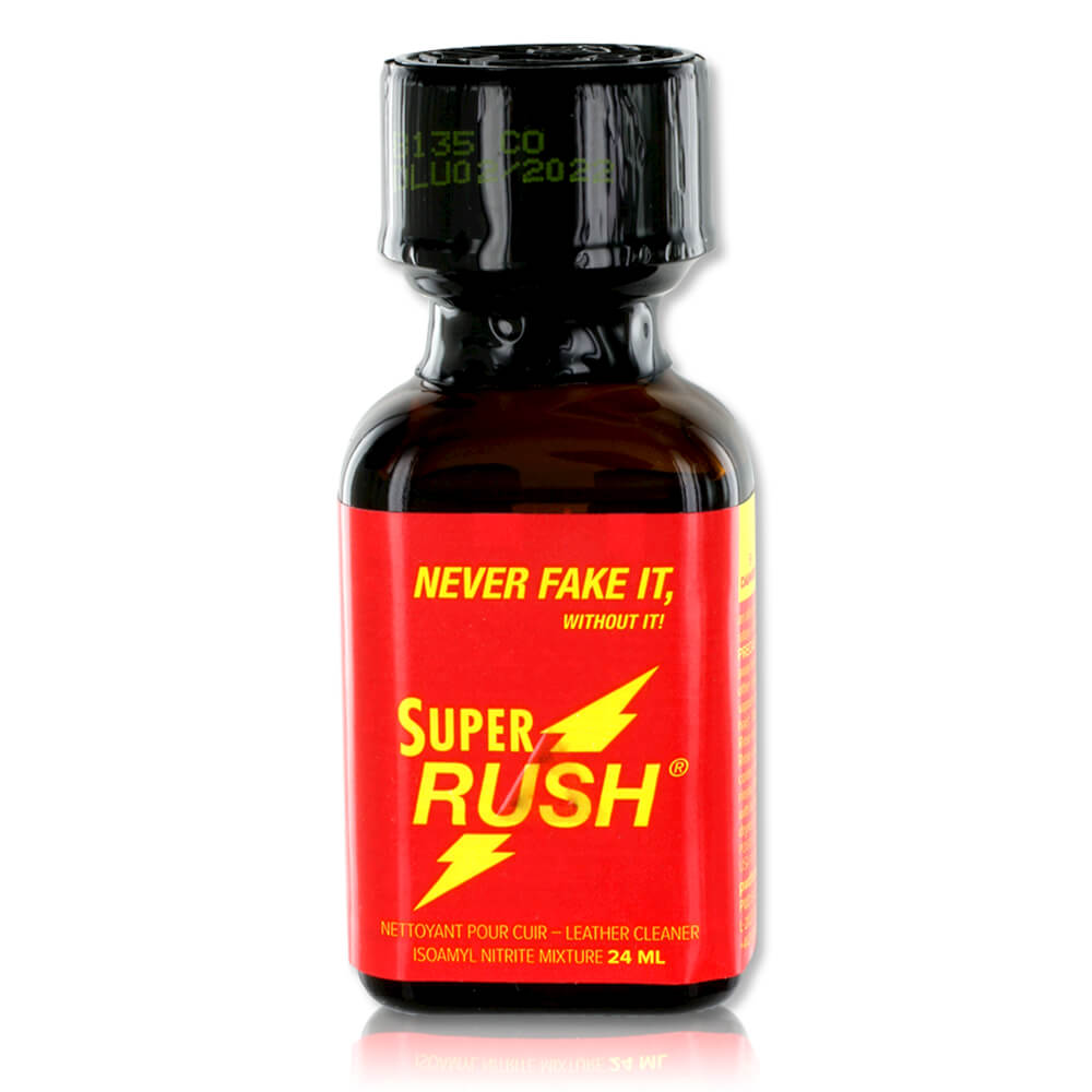 Poppers Amyle Super Rush 24ml