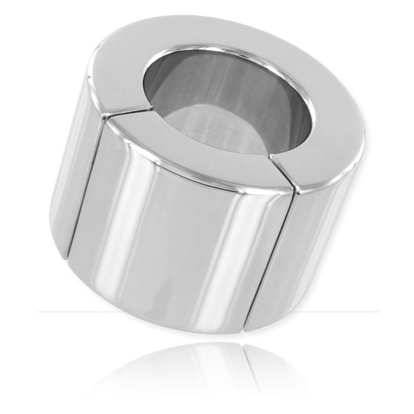 Ballstretcher magnétique acier 56mm - 800gr-890gr
