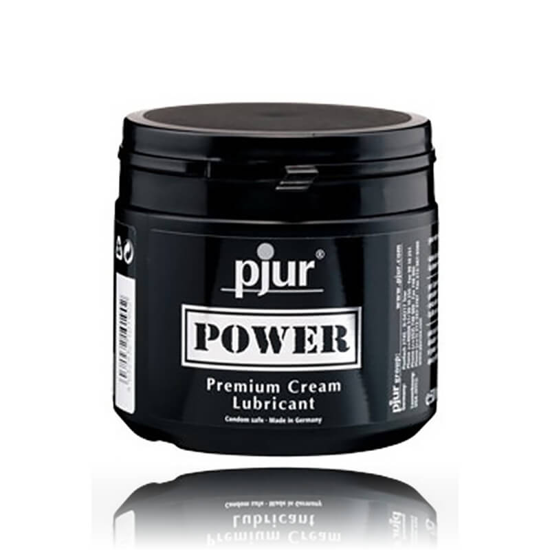 Lubrifiant Pjur Power Premium Cream 150ml