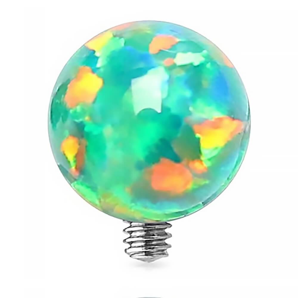DBS501 - GROP : Opale Verte