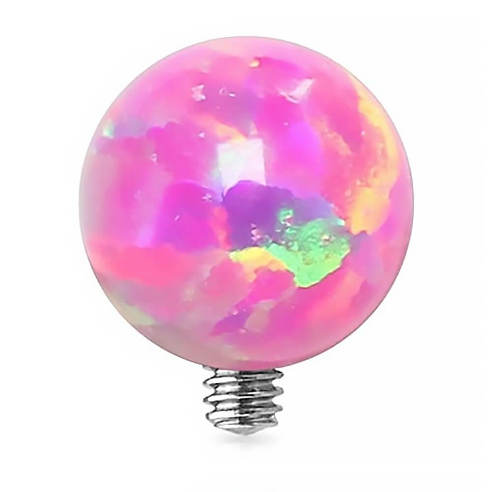 DBS501 - PIOP : Opale Rose