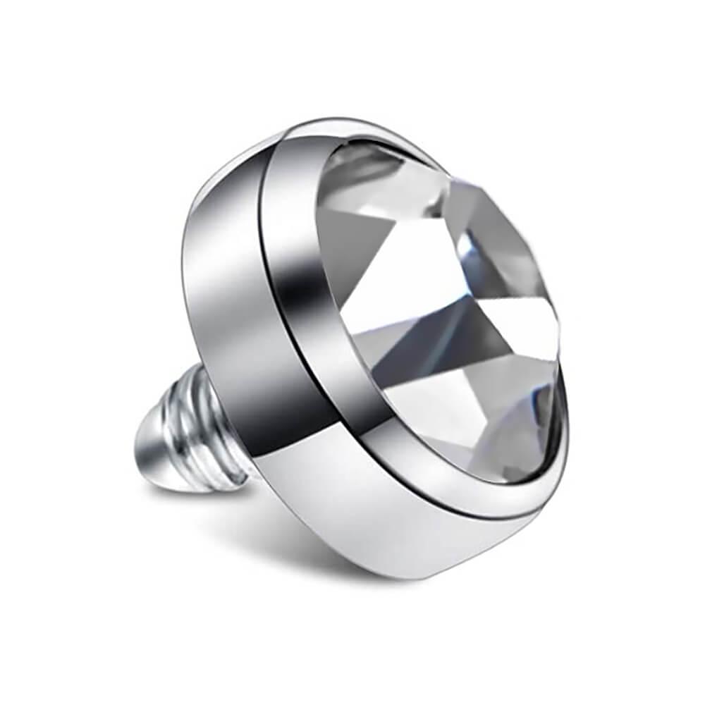 DCA501 - CR : Cristal