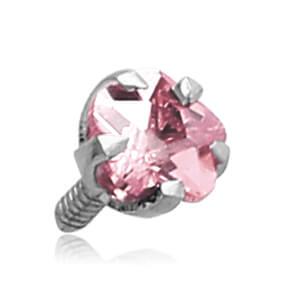 DCA506 - RO : Rose