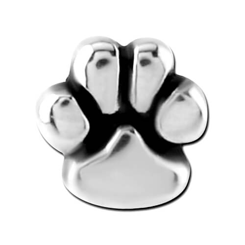 Patte de chat pour micro-dermal 1.6mm