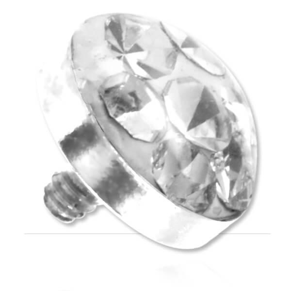 DSF501 - CR : Cristal