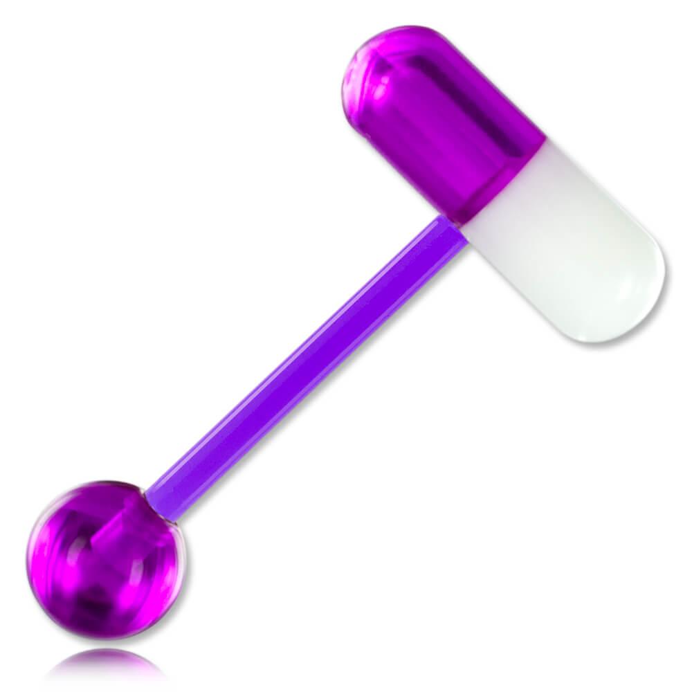 BGUB001 - PU : Violet
