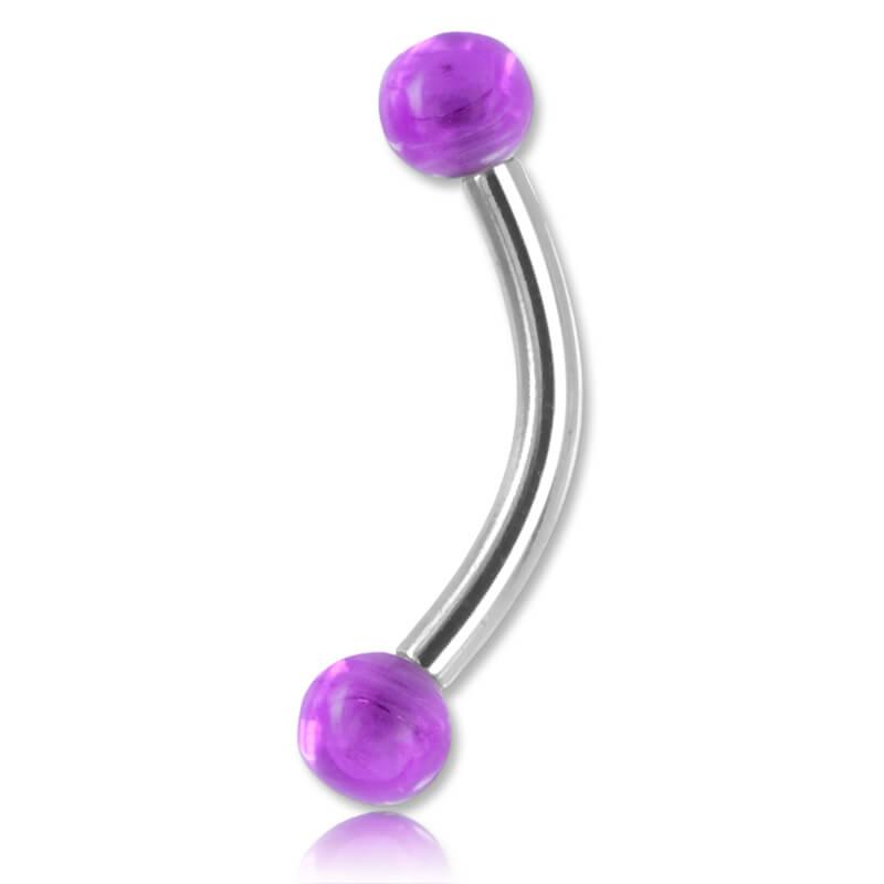MBU011 - PU : Violet