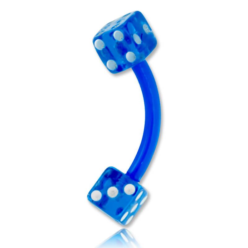 MDUB001 - BL : Bleu