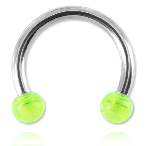 IBU001 - GR : Vert
