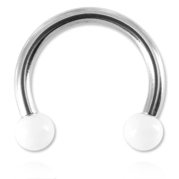 IBU001 - WH : Blanc
