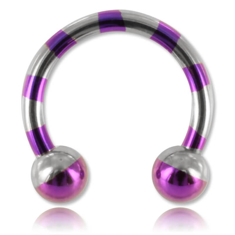 JBL002 - PU : Violet