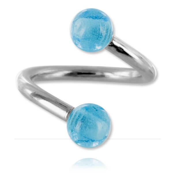 OBP001 - BL : Bleu