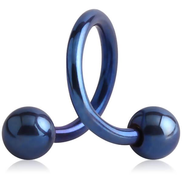 OBT001 - BL : Bleu