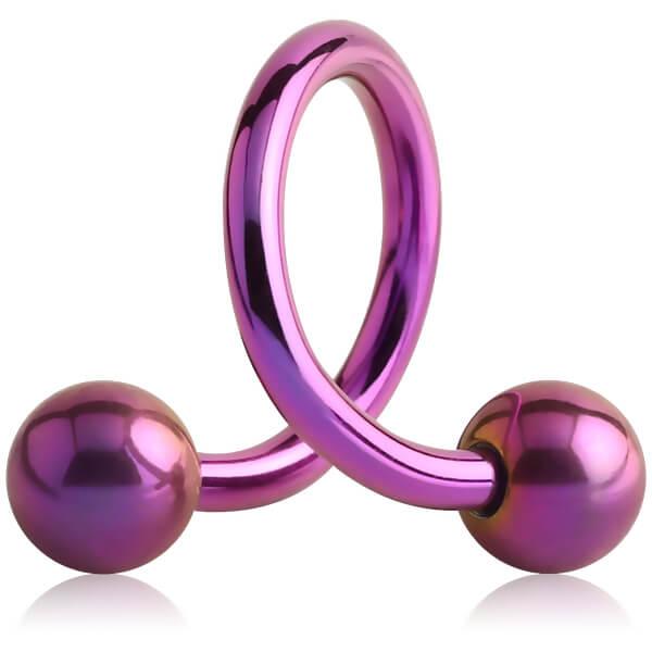 OBT001 - PU : Violet