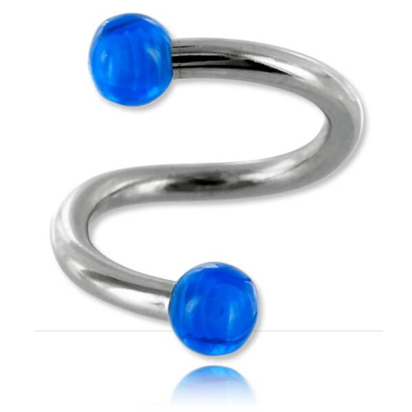 OBU002 - BL : Bleu